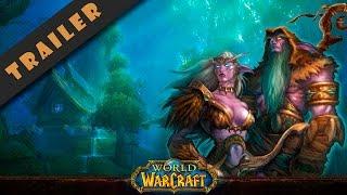 Онлайн игра World of Warcraft: Classic: Трейлер