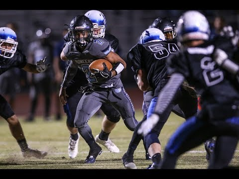 Nevada Preps: High school football playoffs Week 1 preview