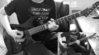 Metallica - Creeping Death Cover