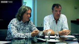 Top Gear: Poor Pitch - Series 13 Episode 7 - BBC Two