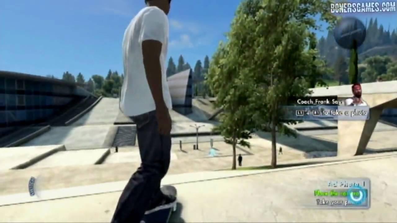 Скачать торрент Skate 3 (2010/ENG/FULL) бесплатно
