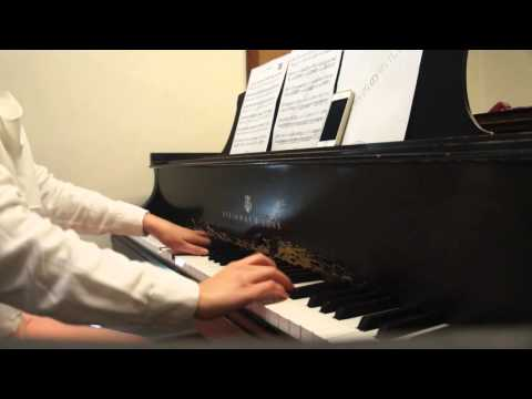 Bts Butterfly Prologue Version Piano Cover With Sheet
