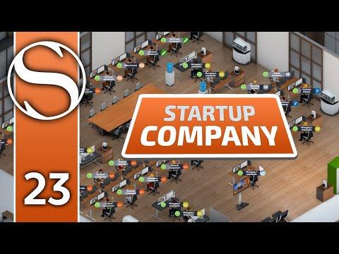 Alitata Stocks - Startup Company Gameplay Part 23