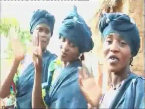 Adam Zango  Wazobiya Hausa Song