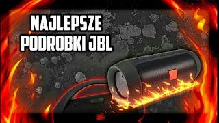Najlepsze Podróbki JBL | Ranking 3 Podróbek