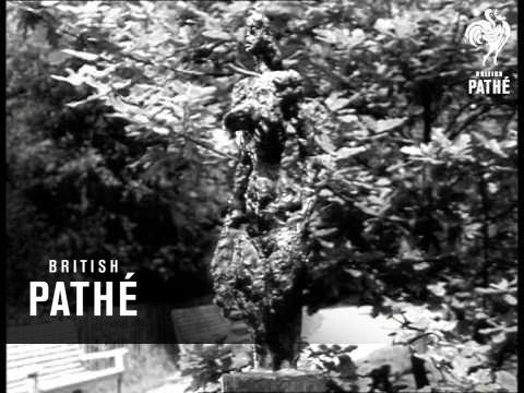 Sculpture (1954)