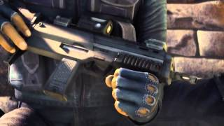 Counter Strike  Global Offensive Trailer   CS Online edit 720p