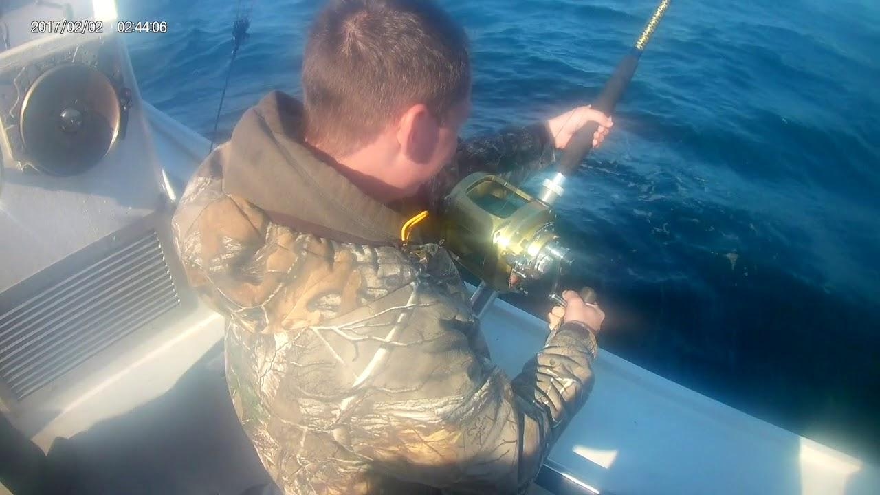 Bob klade 39 s 2017 epic rhode island cape cod fishing trip for Cod fishing ri