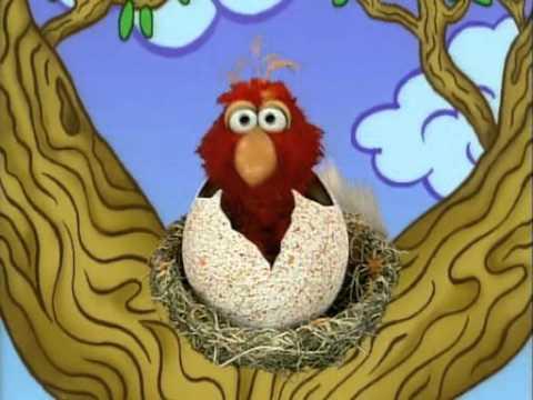 Svět Elmo 1 Děti,pejsci a mnohem víc