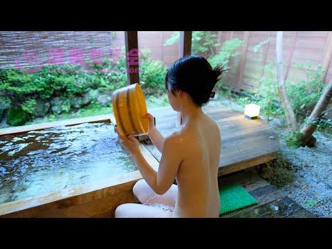 【温泉女子会】鬼怒川温泉「鬼怒川プラザホテル」さん♪離れの湯貸切露天風呂