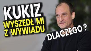 Paweł Kukiz Wyszedł Mi w Trakcie Wywiadu o Koalicji z PSL  Rozumiem Dlaczego - Analiza Komentator PL