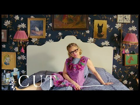 Amy Sedaris Reveals Her Magical Greenwich Village Apartment | Interior Lives Mp3