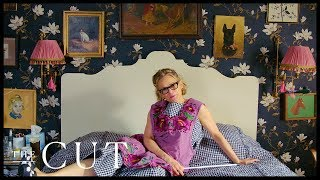 Amy Sedaris Reveals Her Magical Greenwich Village Apartment | Interior Lives