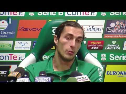 """Avellino Calcio – Migliorini: """"Pensiamo solo al Cittadella"""""""