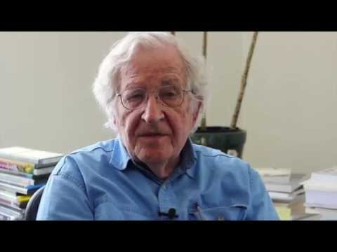 Noam Chomsky - On Being Truly Educated