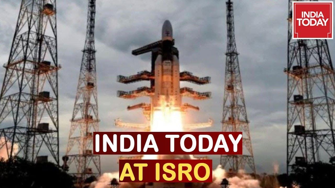 Watch Live Updates From ISRO, Awaiting Historic Chandrayaan-2 Landing