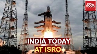 Watch Live Updates From ISRO, Awaiting Historic Chandrayaan-2 Landing