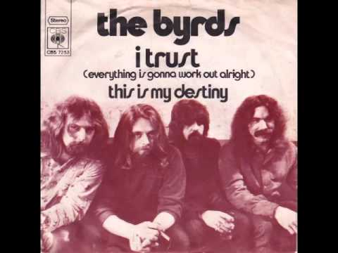 The byrds i trust live