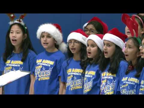 ESN-TV 2015 Winter Concert Series - James Madison Intermediate School