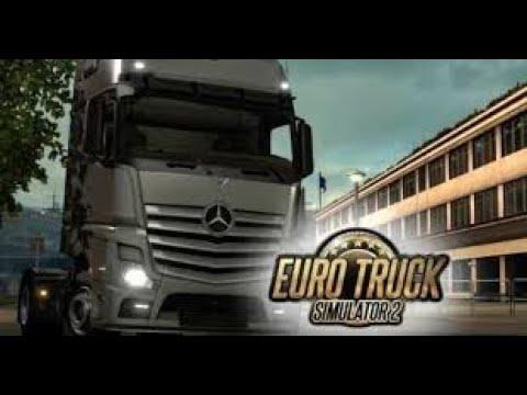 Euro Truck Simulatör 2 Is Done Dll Hatasının Çözümü Son Sürüm 1.36