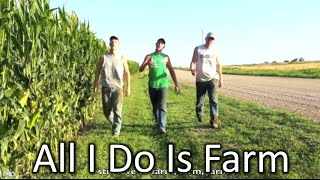 All I Do Is Farm (All I Do is Win Parody) -Feat. Lil