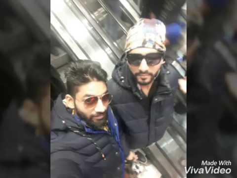 Punjabi Russia work