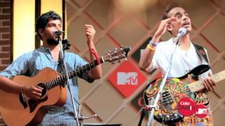 Vandiyile Short BTM - Shantanu moitra feat Usha Uthup & La Pongal, CS @ MTV Season 2