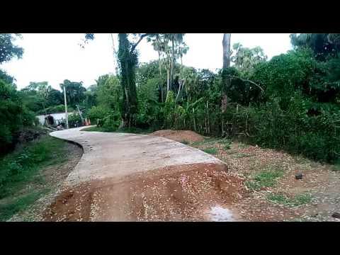 BHAGATPUR village rood