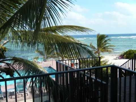 Cayman Islands - March 2013