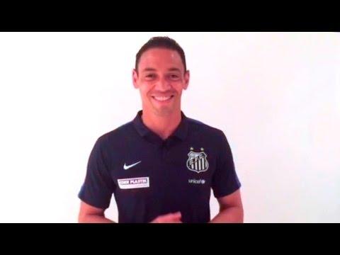 Ricardo Oliveira é convocado para seleção brasileira