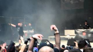 SITD - Snuff machinery (live at WGT 2010)