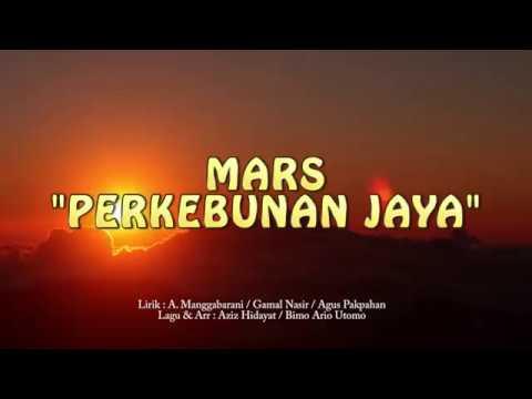 Mars Perkebunan Jaya