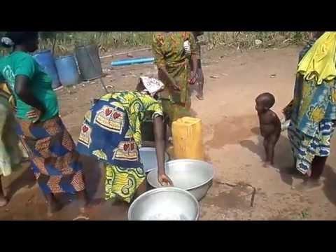 100 Puits pour L'Afrique By Club Perspectives + : Kpotome, BENIN