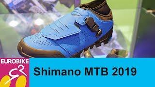 Shimano MTB Shoes 2019