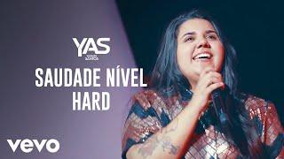Yasmin Santos - Abertura / Saudade Nível Hard (Ao Vivo)