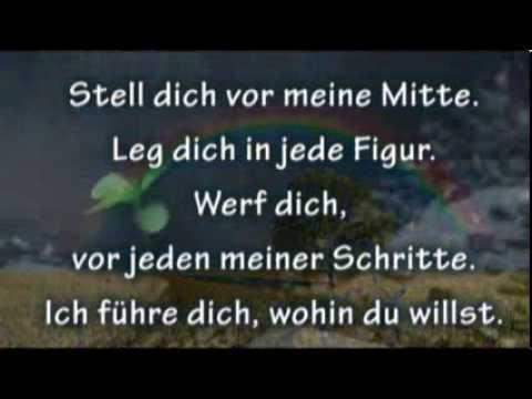 Wie soll ein Mensch das ertragen - Jean Michel Aweh - Lyrics
