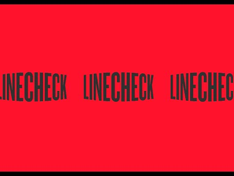 Linecheck - Music Meeting and Festival