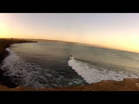 The Phileas Project Pt 4.3 - US West Coast/Mexico: Santa Barbara & Baja