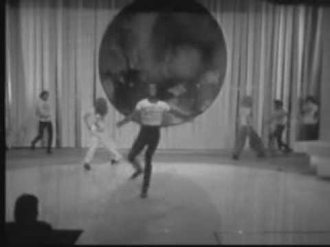 Anarchic System - Popcorn (live)