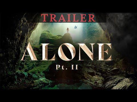 Alan Walker & Ava Max - Alone, Pt. II (Trailer)