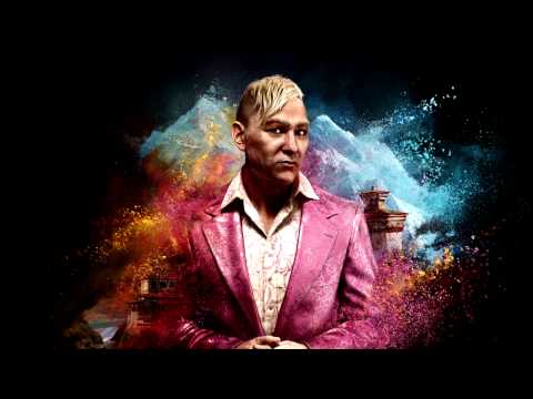 Far Cry 4 OST 03 The Clash - Should I Stay Or Should I Go