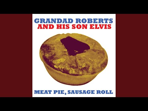 Meat Pie, Sausage Roll (England Edit)