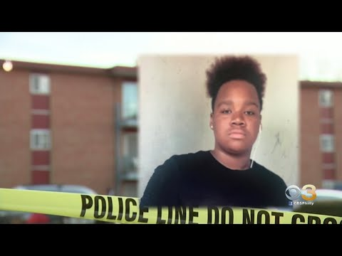 15-year-old in custody after deadly shooting of 10-year-old at Warren apartment from YouTube · Duration:  2 minutes 36 seconds
