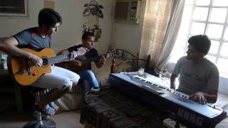Ilham Al Madfai Khuttar music cover