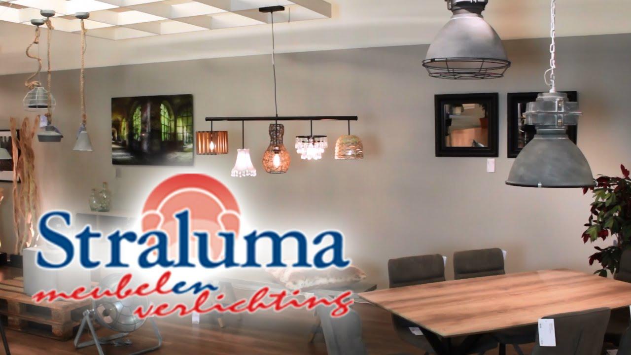 Nieuwe collectie industriële hanglampen, tafellampen, wandlampen en ...