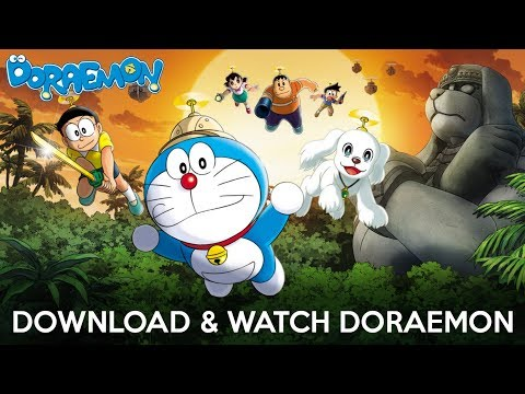 Download Doraemon Movies And Episodes For Free In Your Phone