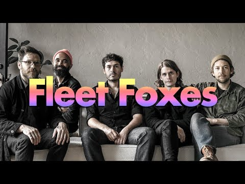The Story of Fleet Foxes