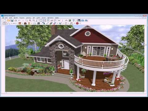 Smartdraw House Design Software Download...