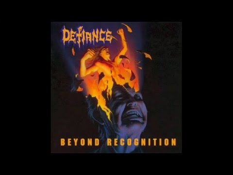 Defiance  Beyond Recognition  Remastered Full Album  1992