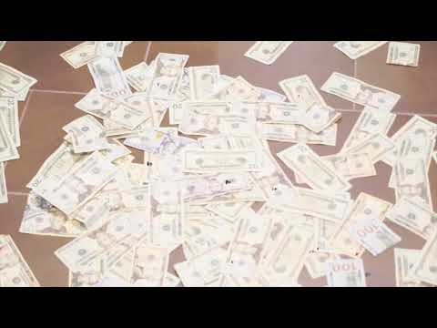 TBU Milla Ft. KE - Cash Cow | Dir. ShotByT